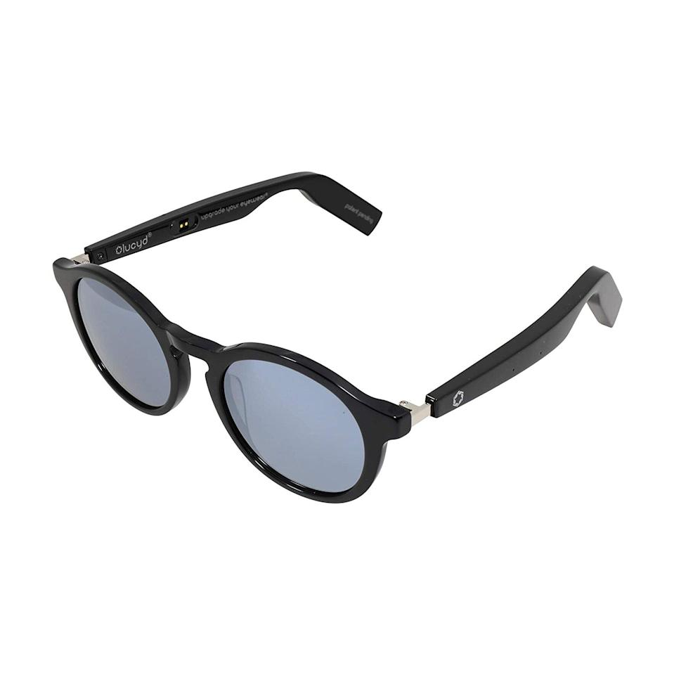 Lucyd Lyte Bluetooth Smart Audio Sunglasses ,best gifts for father's day