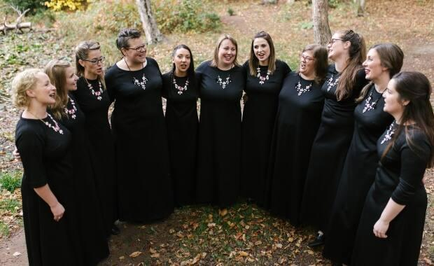 P.E.I. choral group Sirens will be among the artists performing at the festival.