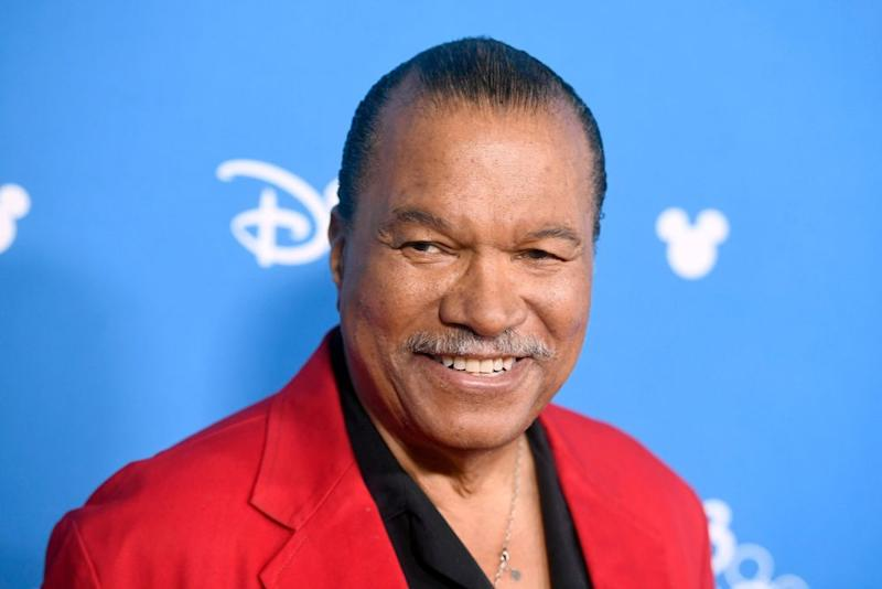 Billy Dee Williams | Frazer Harrison/Getty Images