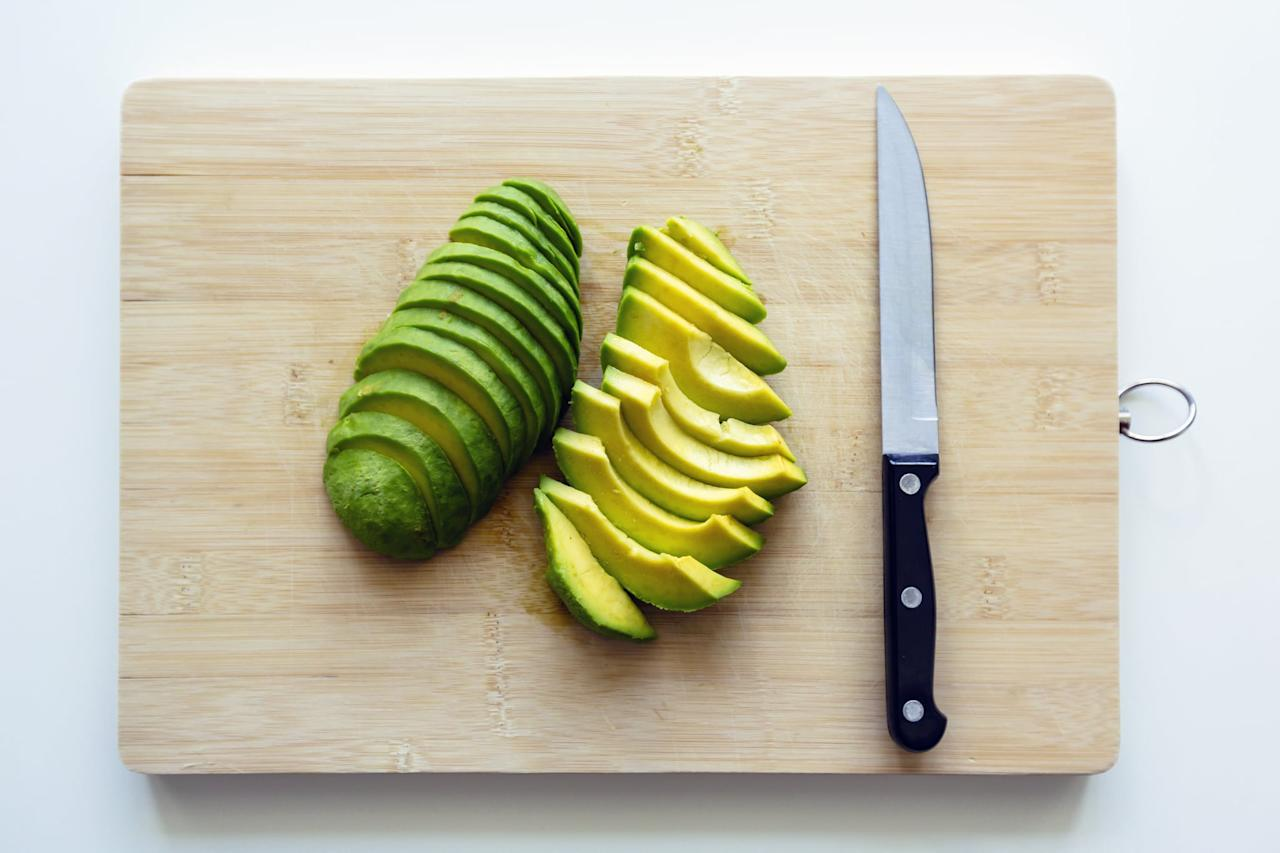 """<p>At the top of Katie's list is a small cutting board and a decent knife. With <a href=""""https://www.popsugar.com/food/Best-Kitchen-Gadgets-2019-45643003"""" class=""""ga-track"""" data-ga-category=""""Related"""" data-ga-label=""""https://www.popsugar.com/food/Best-Kitchen-Gadgets-2019-45643003"""" data-ga-action=""""In-Line Links"""">these kitchen tools</a>, you can cover the most basic meal-prep tasks, even if you don't have much space. """"You can prep simple sandwiches, slice fruit for topping yogurt, and cut crunchy veggies for hummus or other dips,"""" Katie said.</p> <p>Also on her list is an electric kettle, because """"it boils water quickly for things like instant oatmeal, ramen, and late-night cups of tea and coffee,"""" no stove required. Round out your new kitchen collection with <a href=""""https://www.popsugar.com/fitness/Best-Blenders-44470194"""" class=""""ga-track"""" data-ga-category=""""Related"""" data-ga-label=""""https://www.popsugar.com/fitness/Best-Blenders-44470194"""" data-ga-action=""""In-Line Links"""">a blender</a> (Katie especially loves the compact Ninja blenders). """"You can stock a few ingredients such as milk, yogurt, and fruit, and make something quick and healthy,"""" she said. Just be mindful of the noise around sleeping roommates.</p>"""