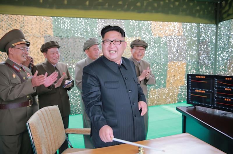 Russia boosts North Korea's internet as US ramps up pressure on Pyongyang