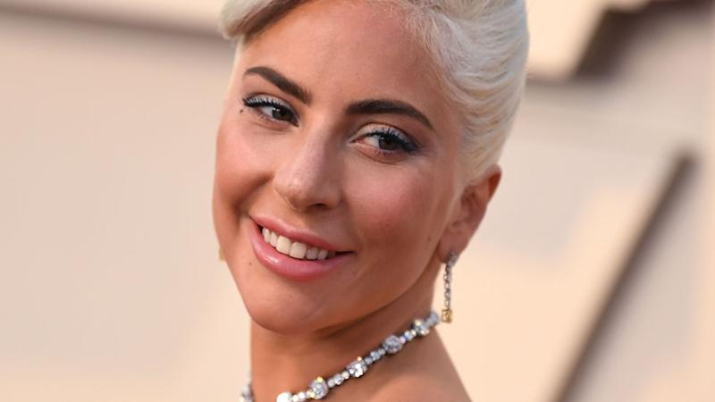 Lady Gaga May Have Just Hinted At A New Album & Collab—We Need Answers