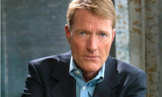 Lee Child has written 17 Jack Reacher novels — and one was turned into a moving starring Tom Cruise.