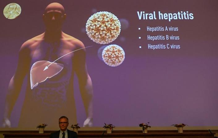 The World Health Organization estimates there to be around 70 million Hepatitis C infections globally, causing around 400,000 deaths each year