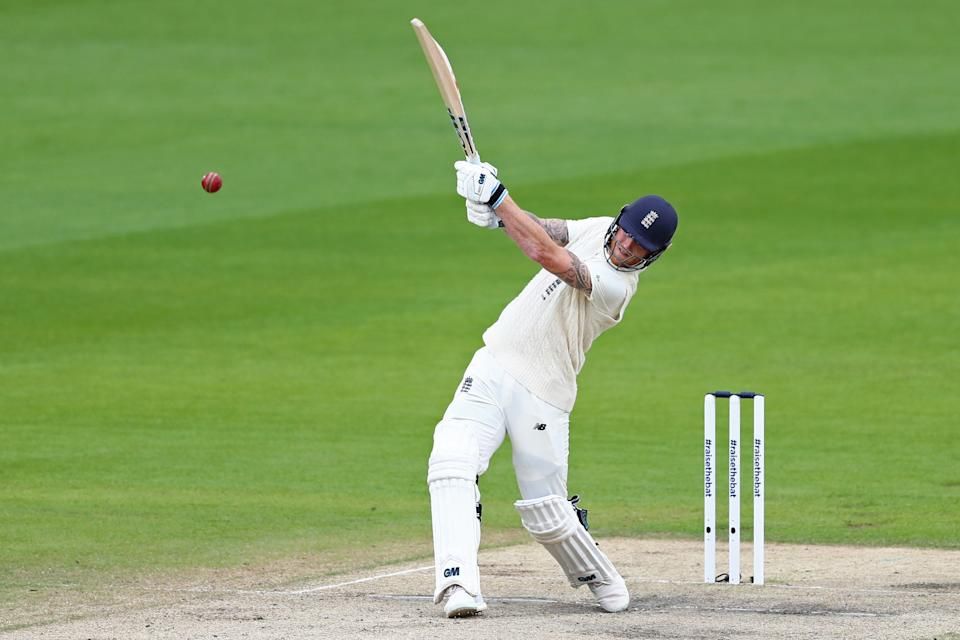 <p><strong>31 -</strong> The all-rounder from team England leads the chart of most sixes in the ICC WTC. He scored a total of 31 sixes in 32 innings and a high score of 176 runs. His average run rate for the series is 46.00. He has also hit an impressive 142 fours.</p>