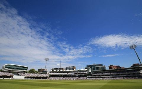 The One-Day Cup final will no longer be played at Lord's from 2020 - Credit: PA
