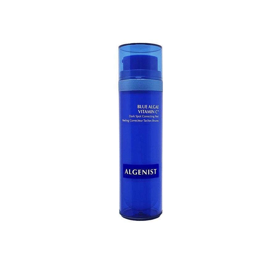 <p>There's no better time than now to do an at-home peel. If hyperpigmentation, uneven texture, and dullness are your major skincare concerns, give Algenist's new resurfacing treatment a try. It's made with an entirely new form of brightening vitamin C derived from algae, plus refining AHA, BHA, and PHA acids. </p>