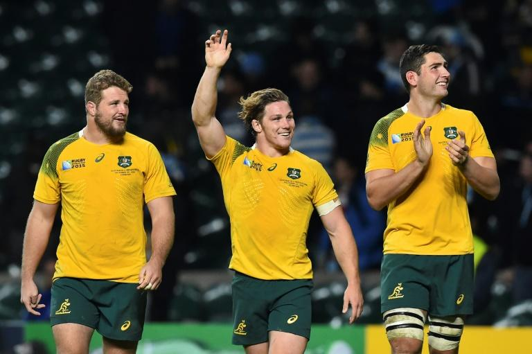 New dawn for Wallabies with 16 uncapped players in bumper squad