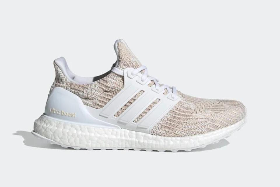 Adidas Ultraboost 4 DNA Shoes, Running Shoes, Sneakers