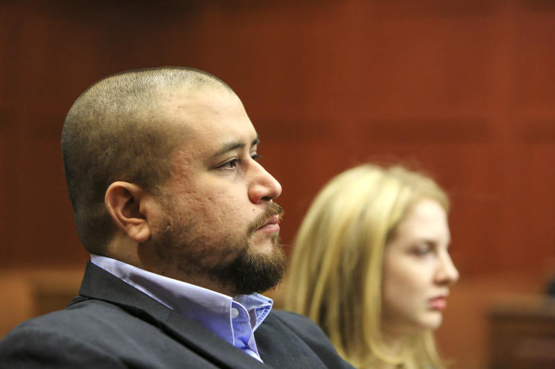 Image result for George Zimmerman Avoids Jail Time Again