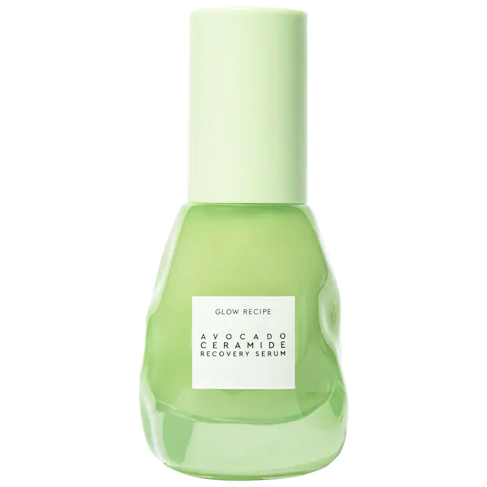 Glow Recipe Avocado Ceramide Redness Relief Serum. Image via Sephora.