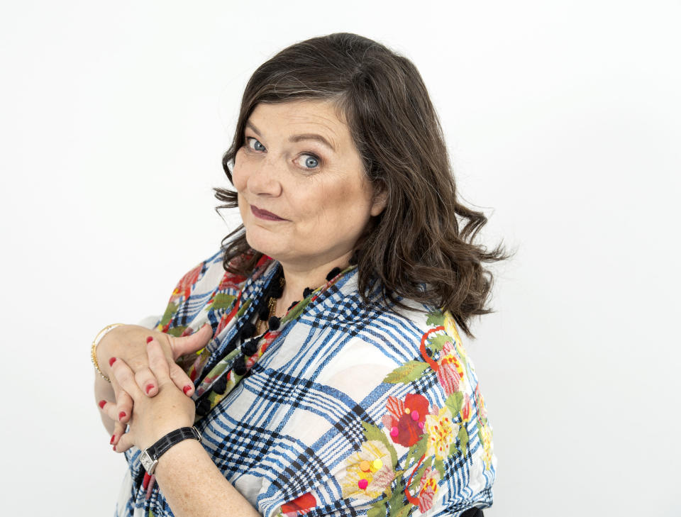 Starling Bank founder and chief executive Anne Boden. (Starling Bank)