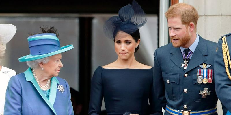 Meghan Markle and Prince Harry return taxpayers money spent on home renovation