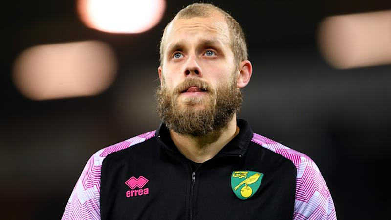 Teemu Pukki hoping to score more goals as he boosts his self-confidence