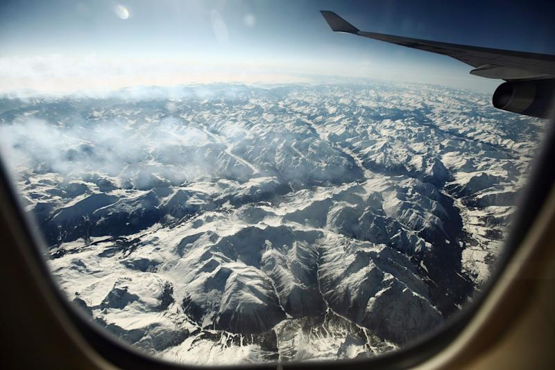 Davos Pushes 'Greener' Fuel for Private Jets Leaving World Economic Forum