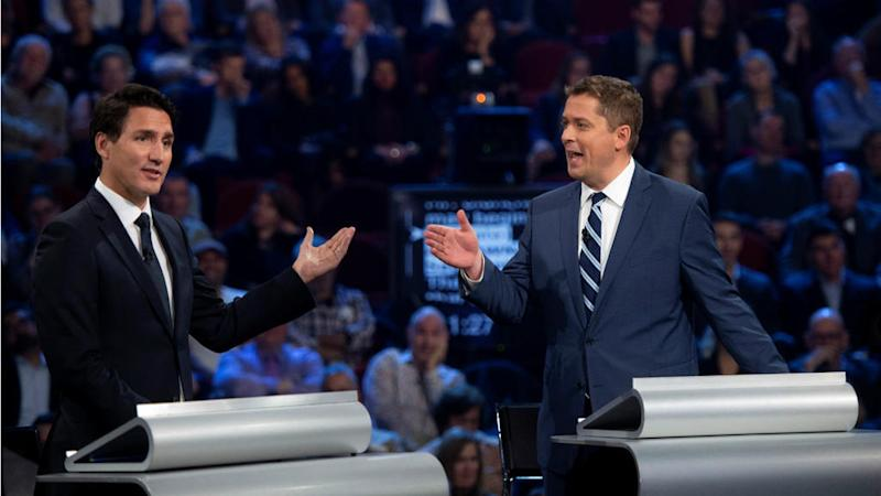Bland versus flash? Canada elects new parliament after tight race