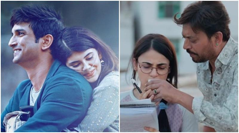 Sushant Singh Rajput's Dil Bechara, Irrfan Khan's Angrezi Medium and More - Five Recent Movies That Were Released After Its Actor's Tragic Demise