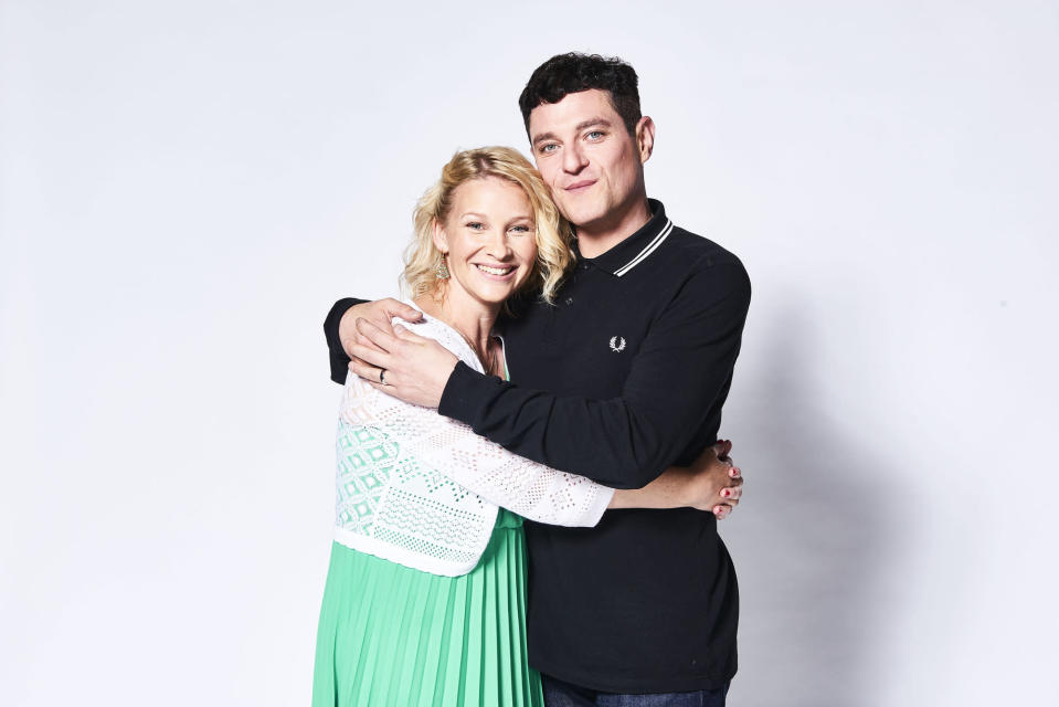 <p> <strong>UK:</strong> Netflix, BBC iPlayer, Britbox, to buy on Amazon Prime Video </p> <p> <strong>US:</strong> Britbox </p> <p> Before James Cordon became a star of late night US TV, he created Gavin and Stacey alongside Ruth Jones. As a young couple fall in love, we follow their adventures from Barry Island to Essex with their families and friends. Each character has their hilarious part to play, and while you'll warm to these regular folk, you'll never look at fried chicken the same way again. </p>