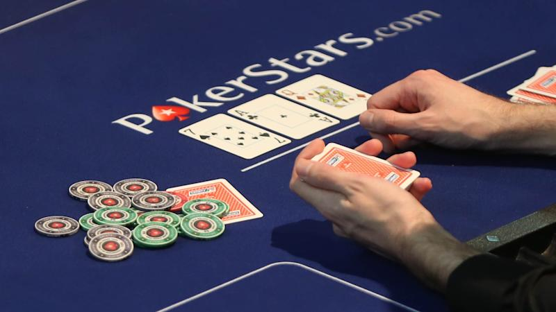 Flutter's £10bn merger with PokerStars rival set for competition probe