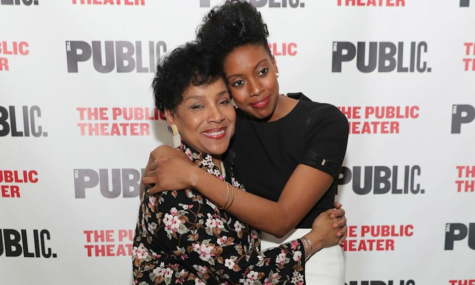 <p>The daughter of Phylicia Rashād (Creed, The Cosby Show) has enjoyed a pretty decent film career so far with a recurring role in the HBO series Billions, opposite Damien Lewis and Paul Giamatti, as well as a brilliant turn as Diana in Master of None on Netflix. Next year, Condola will appear in Come Sunday, Netflix's feature biopic about the ostracized evangelical preacher Carlton Pearson as his wife Gina. </p>