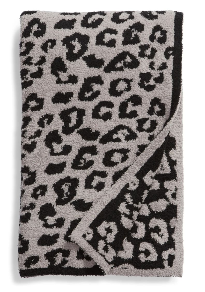 Barefoot Dreams In the The Wild Throw Blanket