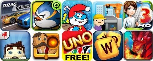 Top 10 Free Android Games 2011
