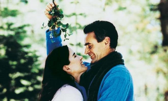 It may spur spontaneous kisses around the holidays, but the mistletoe plant is parasitic and sometimes even poisonous.