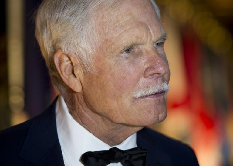 CNN founder Ted Turner successfully defended the America's Cup in 1977