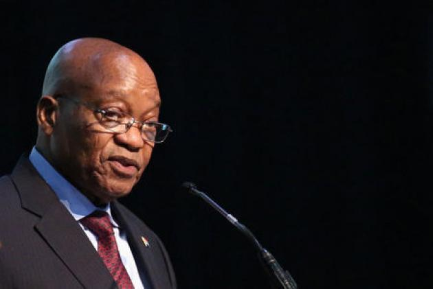 South Africa's high court rules Zuma appointment of state prosecutor invalid