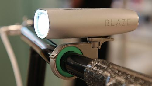 Blaze Bike Light