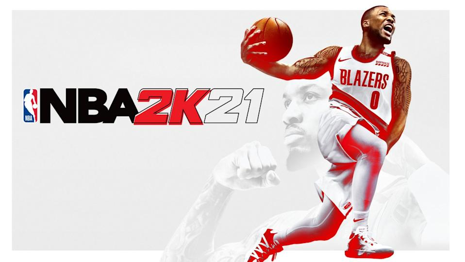 National Basketball Association 2K21 Has Unskippable Adverts, Despite Being Next-Gen Priced