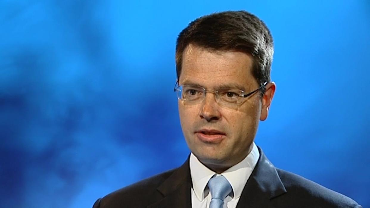 Brokenshire: 'Net Migration Remains Too High'