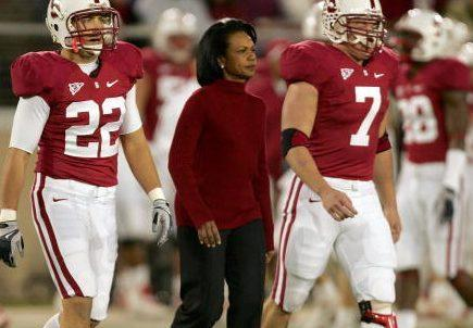 Browns eyeing Condoleezza Rice for head coach candidate