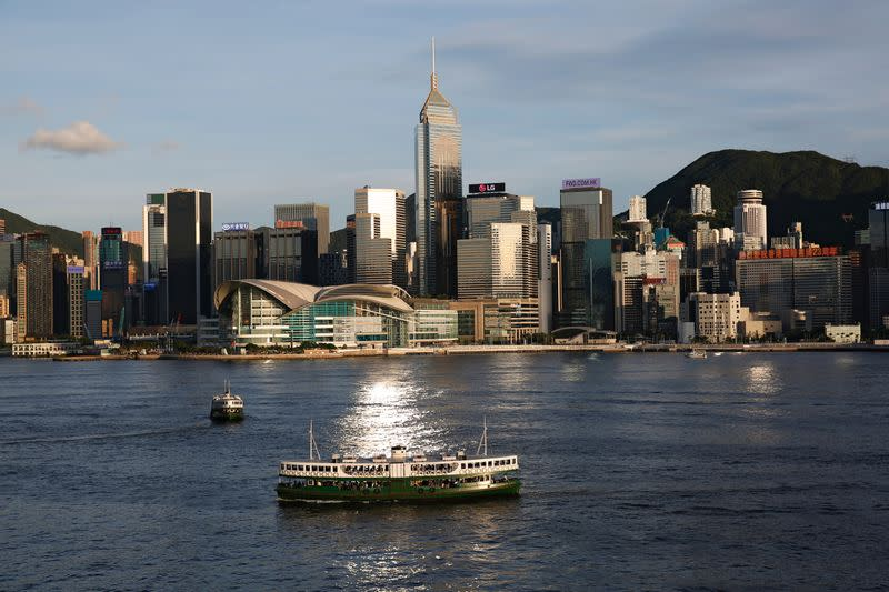 Heaviest penalty in new HK security law is life imprisonment: Global Times editor