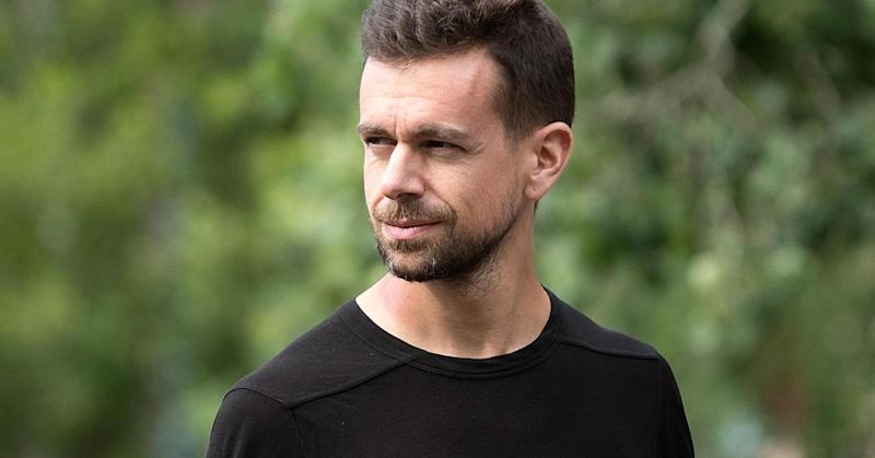 Is the US government ready for the impact of AI? 'I don't know,' Twitter CEO Jack Dorsey says