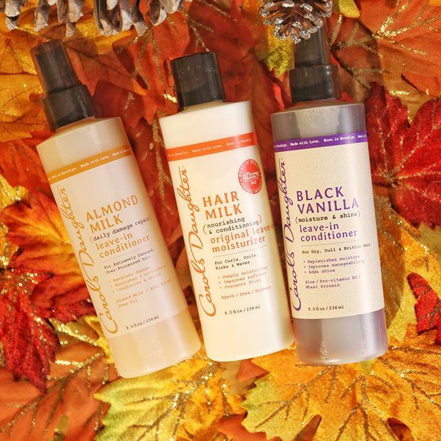 "<p>From its popular Black Vanilla haircare line to its Almond Cookie body products, there's so much to love about Carol's Daughter. While the brand is now owned by L'Oréal, it's the brainchild of Lisa Price, who started the company right in her Brooklyn kitchen.</p><p><a class=""link rapid-noclick-resp"" href=""https://go.redirectingat.com?id=74968X1596630&url=https%3A%2F%2Fwww.carolsdaughter.com%2F&sref=https%3A%2F%2Fwww.goodhousekeeping.com%2Fbeauty%2Fg32854269%2Fbest-black-owned-beauty-brands%2F"" rel=""nofollow noopener"" target=""_blank"" data-ylk=""slk:SHOP NOW"">SHOP NOW</a></p><p><a href=""https://www.instagram.com/p/B5TbbGlF_qq/&hidecaption=true"" rel=""nofollow noopener"" target=""_blank"" data-ylk=""slk:See the original post on Instagram"" class=""link rapid-noclick-resp"">See the original post on Instagram</a></p>"