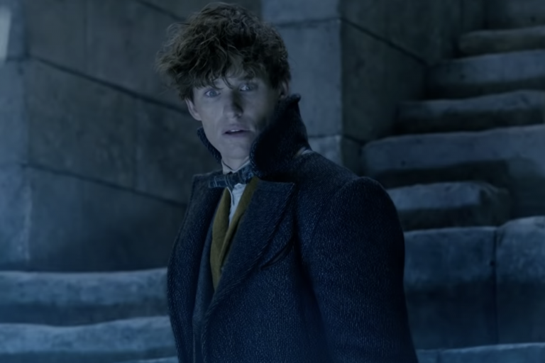 The Crimes of Grindelwald reviews round-up: What critics are saying about the new Fantastic Beasts sequel