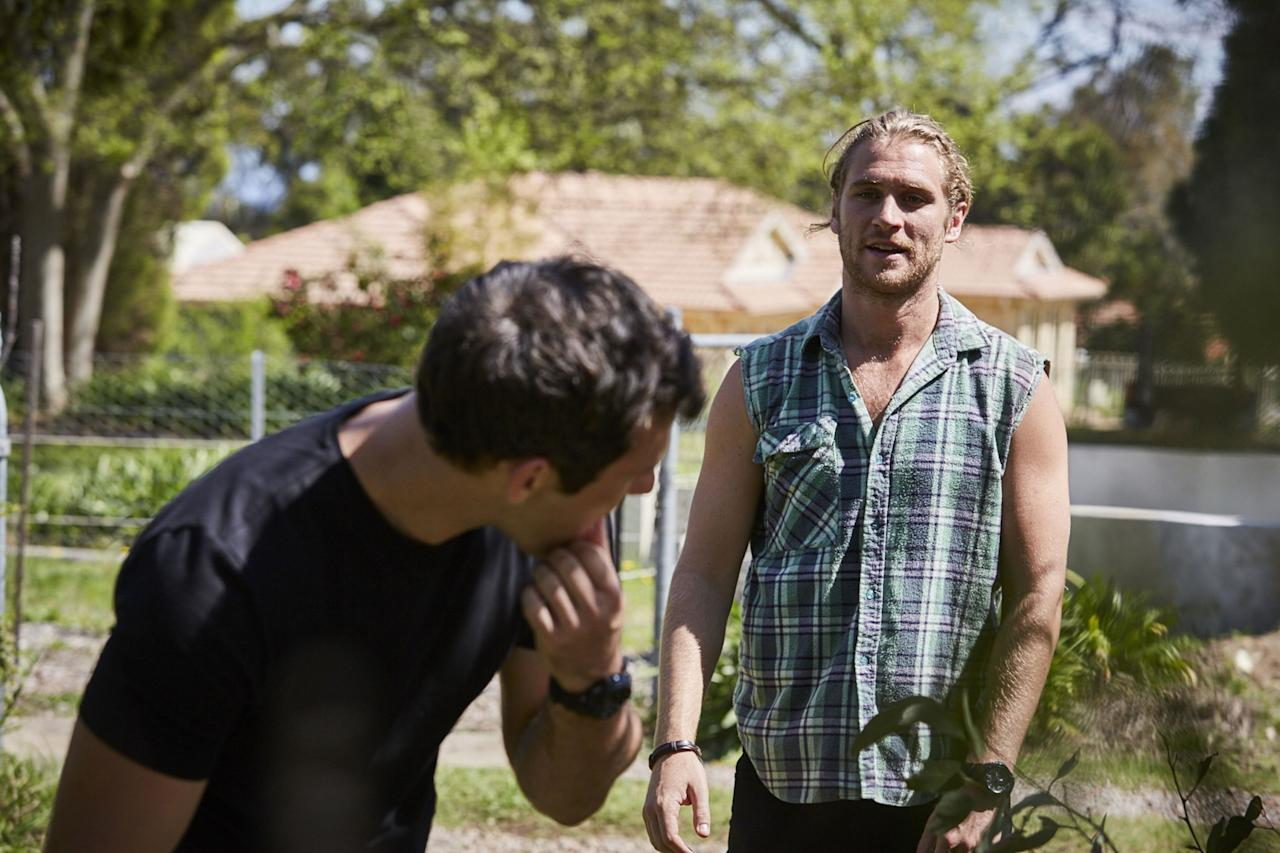 <p>Your full collection of spoiler pictures revealing what's ahead in Summer Bay in the week commencing Monday, April 24.</p>