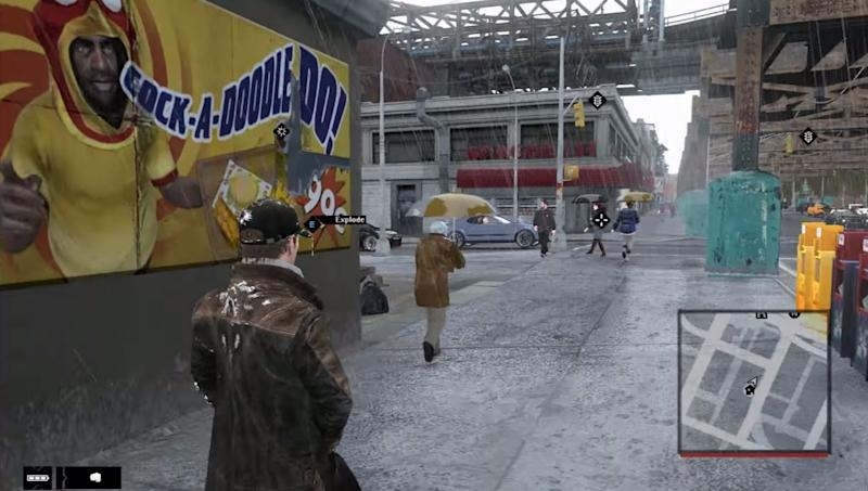 gta iv end of the world mod