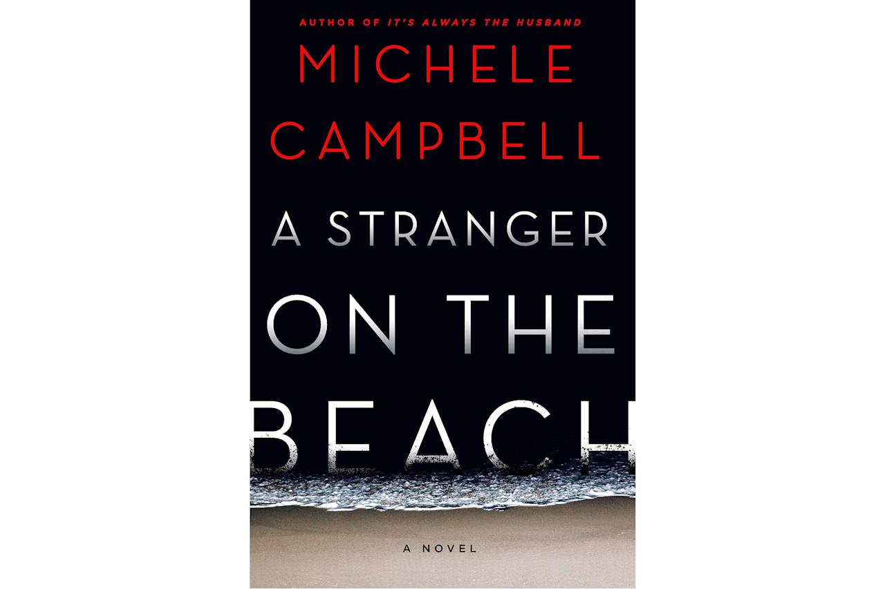 "<p>To buy: $20, <a href=""http://www.amazon.com/Stranger-Beach-Michele-Campbell/dp/1250202531?ie=UTF8&camp=1789&creative=9325&linkCode=as2&creativeASIN=1250202531&tag=coastalivi07-20&ascsubtag=d41d8cd98f00b204e9800998ecf8427e"" target=""_blank"">amazon.com</a></p> <p>Caroline seems to have it all. She's built a successful life and appears to have a perfect marriage. But underneath that veneer, things (of course) are not as they seem. When she suspects her husband of an affair, she pursues a young bartender from the wrong side of the tracks and what follows is an obsessive affair filled with lies and drama. Told from two different perspectives, <em>A Stranger on the Beach </em>will keep you reading—and guessing—from one end of your beach weekend to the other.</p>"