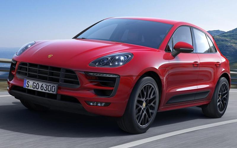 Seasonal tyres for a Porsche Macan GTS should be a safety consideration, not a cost one