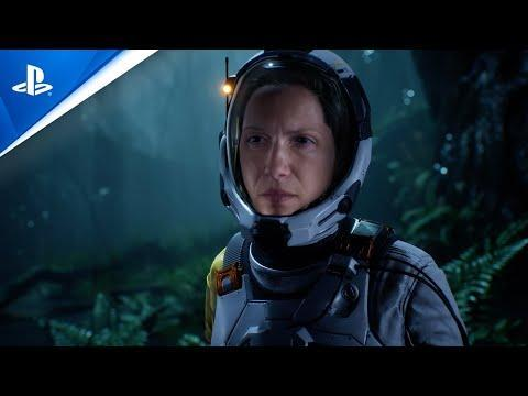 """<p><strong>PS5 Release Date: TBD</strong></p><p>Sony gave us one of those vague trailers for <em>Returnal, </em>but from what I can tell, it's a little like <em>Control</em> or<em> Quantum Break</em> with its loopy story and third-person, over-the-shoulder shooter vibe. Prepare for a ton of aliens and some zany space weapons in a very serious space package.</p><p><a href=""""https://youtu.be/Jv4BjWoB-NA"""" rel=""""nofollow noopener"""" target=""""_blank"""" data-ylk=""""slk:See the original post on Youtube"""" class=""""link rapid-noclick-resp"""">See the original post on Youtube</a></p>"""
