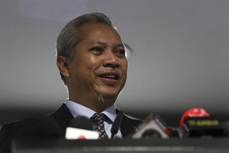 Annuar Musa: Government needs to recognise UEC