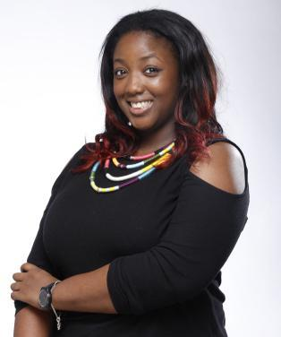 Anne-Marie Imafidon MBE, CEO, Stemettes