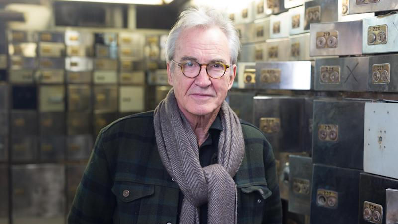 Larry Lamb offers update on future of Gavin & Stacey