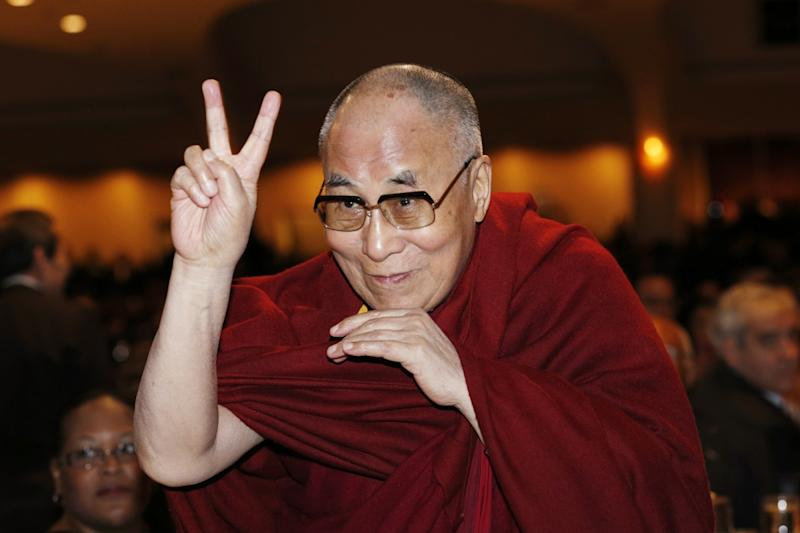 Dalai Lama's visit to Arunachal Pradesh postponed to April 6; India asks China to respect its sovereignty