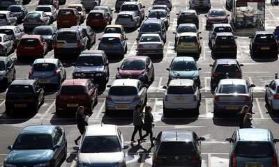 Car Registrations Up For 11th Month In A Row