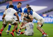 Autumn Nations Cup - France v Italy