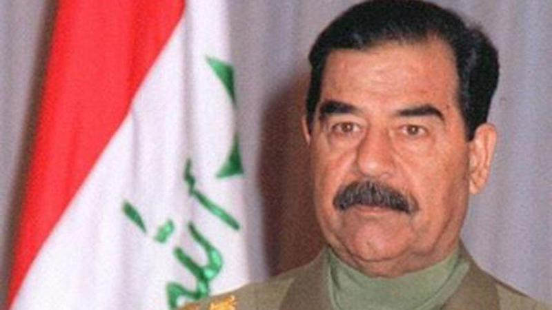 The mystery around Iraq's executed dictator Saddam Hussein lives on years after his death. Photo: AP