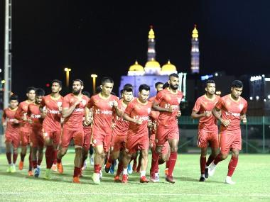 FIFA World Cup 2022 qualifiers: Winless India must hold their nerve at crucial junctures to get something out of Oman game